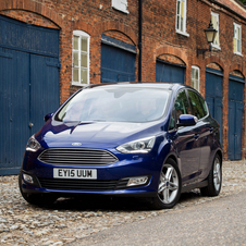 Ford C-Max 1.5 TDCi ECOnetic Trend+