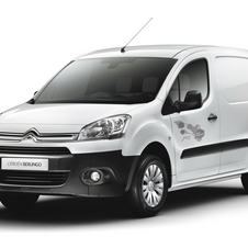 Citroën Berlingo Full Electric 800 Longo Club