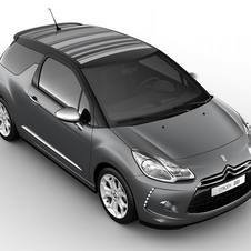 Citroën DS3 VTi Graphic Art