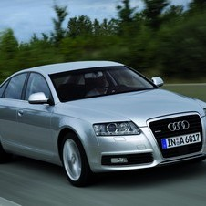 Audi A6 2.0 TFSI Limited Edition