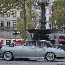 Bentley S2 Continental