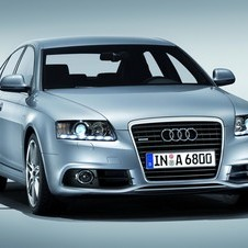 Audi A6 2.7 V6 TDI 190cv Limited Edition