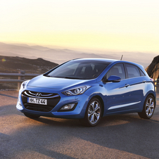 Second Generation Hyundai i30 Gets Radical New Design