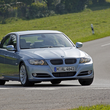 BMW 330d Edition Lifestyle