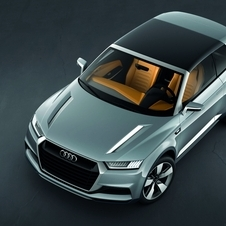 Audi plans two other sporty SUVs in the future