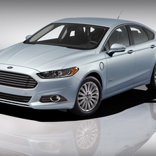 Ford has not made its Fusion Energi plug-in hybrid available yet, but it could work for fleets