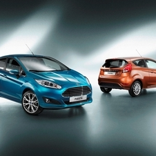 The Fiesta has been available with the 1.0 EcoBoost for over a year