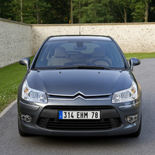 Citroën C4 1.6 eHDI 110 Exclusive CMP6 17