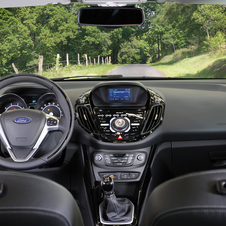 Ford B-MAX 1.0 EcoBoost s/s