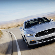 Among the announced vehicles will be the new Mustang