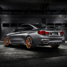 A limited edition M4 GTS should reach the market in 2016