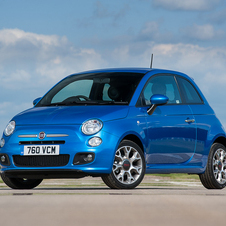Fiat 500 Pop 1.3 Multijet II