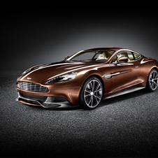 Aston Martin is among the last of independent sports car makers