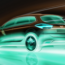 Kia Brings All-New Carens To Paris