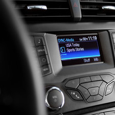 Ford has taken the strategy to offer its SYNC system in nearly every vehicle