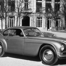However, the 6C 2300 lasted from just 1934 to 1937