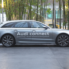 Audi is developing technology at a faster rate than new cars