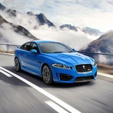 The new XFR-S is the latest super sedan from Jaguar