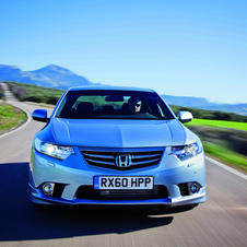 Honda Accord 2.2 i-DTEC S