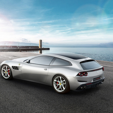 This new Ferrari offer is aimed at drivers looking for range as well as sporty driving and versatility