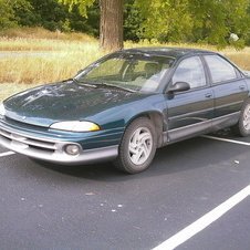 Dodge Intrepid ES 3.3 V6