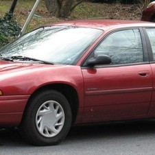 Dodge Intrepid ES 3.5 V6