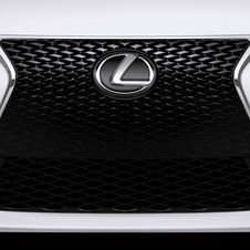 Lexus is getting a new crossover in 2014 or 2015