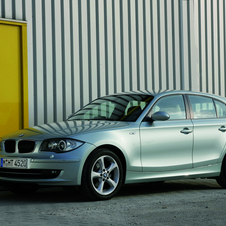 BMW 118i Edition Sport Automatic