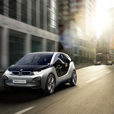 The car will be a pure EV with an optional range extender gasoline engine