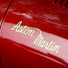 Aston Martin Aston Martin 2-Litre Brooklands Speed Model