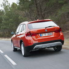 BMW X1 sDrive20d AT