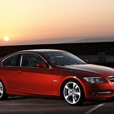 BMW 325i Coupe Sport Plus