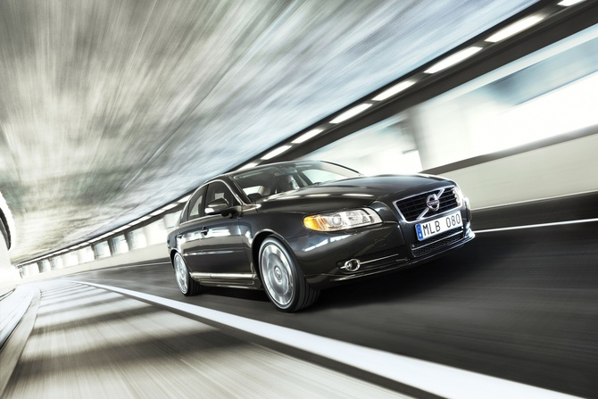 Volvo S80 D5 205cv Executive Geartronic