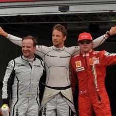 Rubens Barrichello Retires from Formula 1: A Look Back