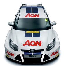 Ford Focus Touring Car