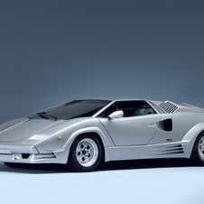 Countach 25th Anniversary