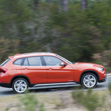 BMW X1 xDrive25d AT