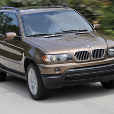 BMW X5 xDrive50i Edition Exclusive AT