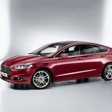 Production of the Mondeo will be moved in Valencia, Spain