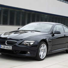 BMW Recalls 1.3 Million 2003-2010 5-Series and 6-Series