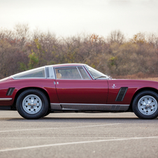 Iso Grifo 7-Litre