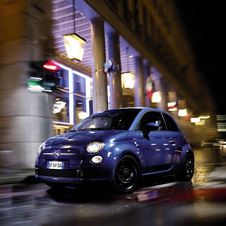 Fiat 500 Gets Twinair Trim Level