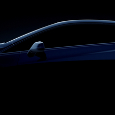 The latest teaser of the ELR shows less the the previous concept