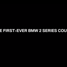 It follows the 4 Series in BMW's new coupe naming scheme