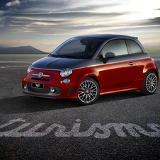 Fiat Details Abarth, Lancia and Its Own 2012 Lineup