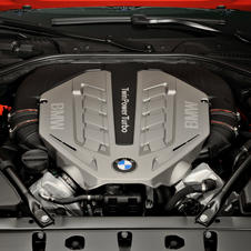 BMW and Volkswagen use the tungsten to strengthen their engines