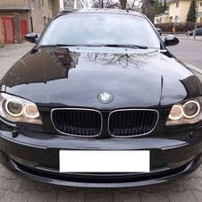 BMW 123d Edition Lifestyle Automatic