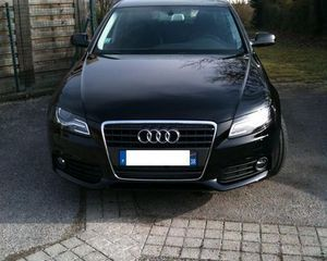 Audi A4 1.8 TFSI Attraction quattro