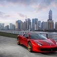 458 Italia 20th Anniversary Special Edition