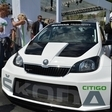 Citigo Rally